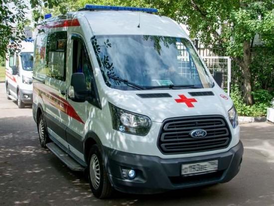 Ракова: В Москве резко увеличилась нагрузка на больницы и скорую