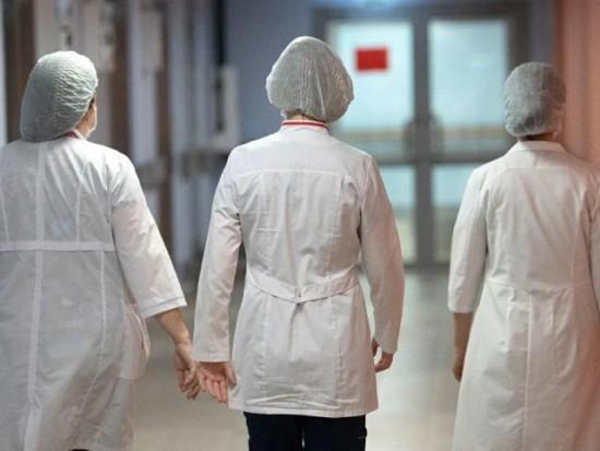 Москва предоставила гостиницы работающим с больными коронавирусом медикам