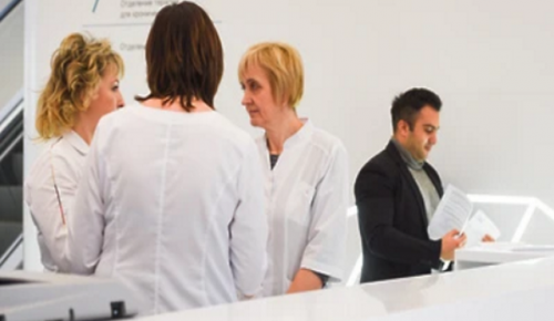 Столичные гостиницы разместили более трех тысяч московских медиков в рамках поддержки врачей