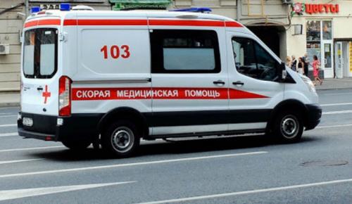 Власти заявили о достоверности данных по смертности от COVID-19 в Москве