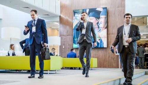 В первом квартале Москва заключила с малым бизнесом контрактов на 83 млрд рублей