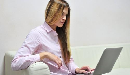 Наталья Сергунина рассказала об образовательной программе «НКО Лаб»