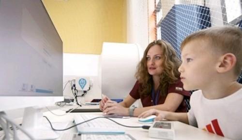 Москва поможет родителям разнообразить досуг детей в период самоизоляции