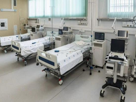 Построенная по поручению Собянина больница приняла первых пациентов