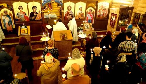 Храм Святой равноапостольной Нины в Черемушках принял участие в вебинаре