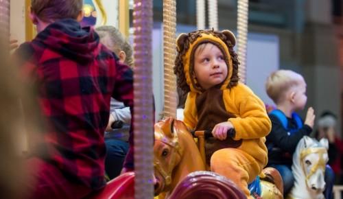 До 1 октября жители Черемушек смогут подать заявку на выплату детского пособия