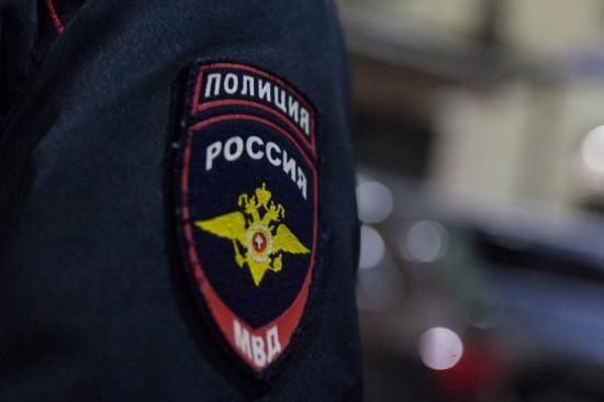В Черемушках полицейскими задержан подозреваемый в сбыте наркотических веществ