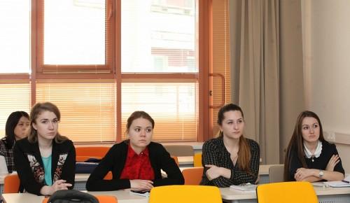 В Губкинском университете пройдет конкурс на лучшее учебно-методическое обеспечение на английском языке