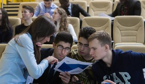 В Губкинском университете пройдут курсы повышения квалификации «Введение в системы подводной добычи углеводородов»