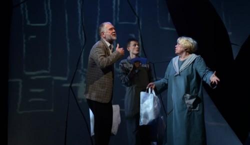 В театре под руководством Армена Джигарханяна состоится спектакль «Чума на оба ваши дома»