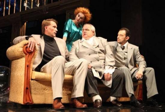 Театр под руководством Армена Джигарханяна ждет всех желающих на премьеру «Пигмалиона»