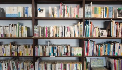 Видеовыставка иностранной литературы открылась в библиотеке №183