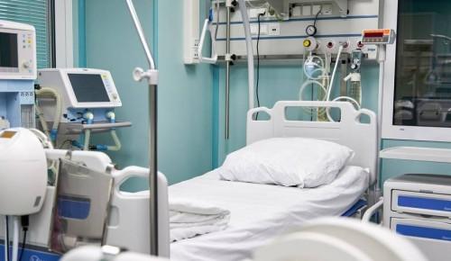 После излечения от коронавируса из столичных клиник выписано 18 человек