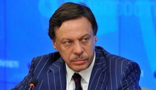 Михаил Барщевский заявил о соответствии региональных штрафов нормам закона