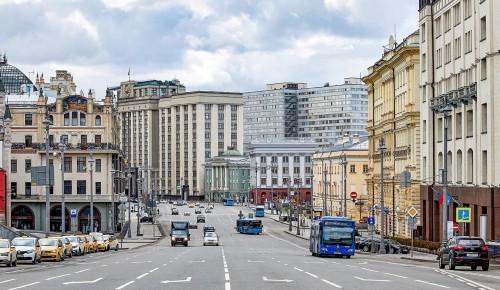 На mos.ru появился сервис привязки карты «Тройка» к цифровому пропуску