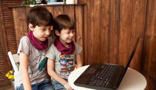 Онлайн-встречи педагогов с учениками 3-х и 4-х классов пройдут в школе №1533