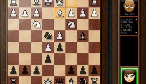 Воспитанники шахматной школы М.М. Ботвинника стали призёрами международного турнира