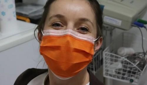 Носить маски нужно только при определенных обстоятельствах