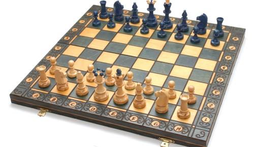 Воспитанники школы имени М.М. Ботвинника выиграла шахматный турнир