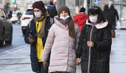 В Москве на неделю продлили все ограничения, кроме школ