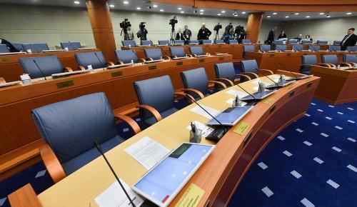 Депутат МГД Картавцева: Власти делают все, чтобы москвичи могли получить прививку быстро и удобно