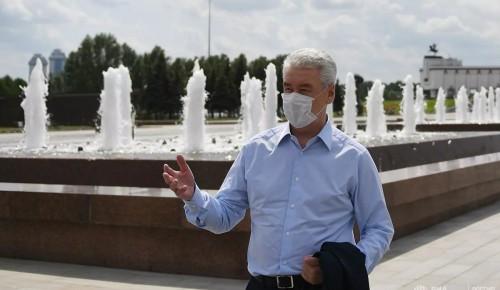 Собянин предоставил работодателям право принимать решение об «удаленке»