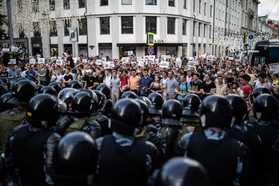 Проведение массовых мероприятий в эпоху ковида может привести к уголовной ответственности – юрист