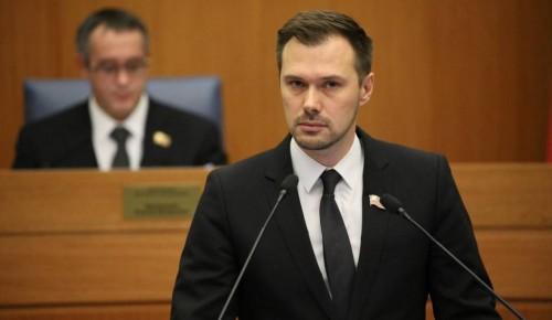 Депутат МГД Валерий Головченко рассказал о популярности сервиса «Алгоритмы для бизнеса» у москвичей