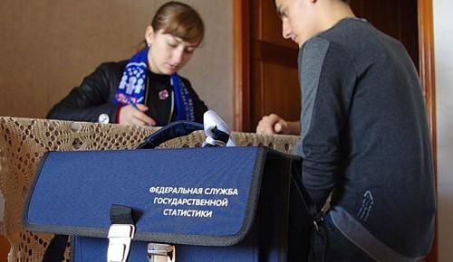 Район Коньково: куда придут микропереписчики