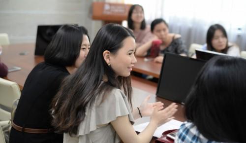 Ракова: Каникулы китайским студентам продлят до 1 марта из-за коронавируса