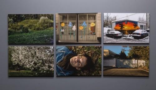 Увидеть Коньково с необычного ракурса смогут гости выставки в Центре идентичности