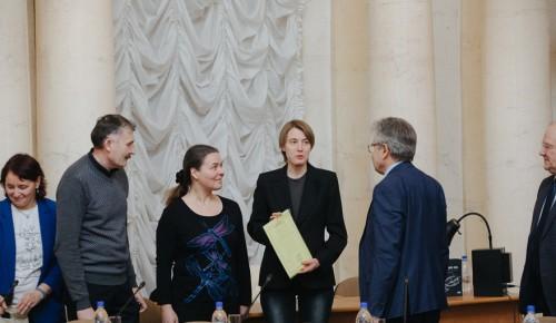 Популяризаторов науки из ИКИ РАН наградили дипломом