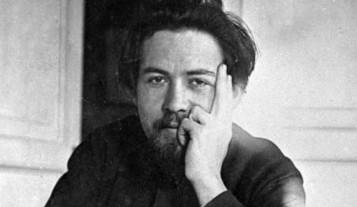 Библиотека «Московской электронной школы» пополнилась интересными фактами жизни Антона Чехова