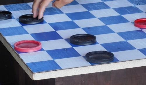 «Гладиатор» устроит соревнования по шашкам в районе Коньково