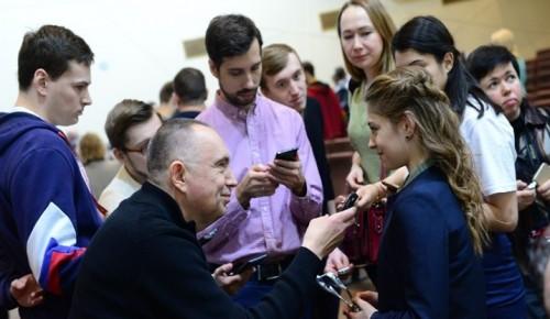 Фигуристка «Хрустального» стала лауреатом премии «Серебряная лань»