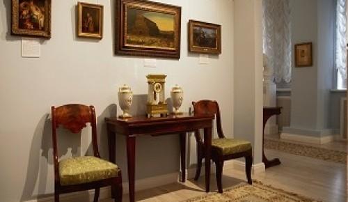 Музей МФЮА стал членом Международного совета музеев