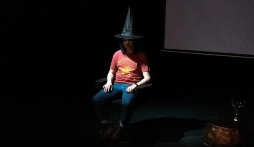 В «Сцене» в День студента посоревновались знатоки поттерианы