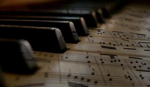 Музыкальное Беляево: Какие концерты смогут посетить маленькие и взрослые коньковцы в районной галерее?