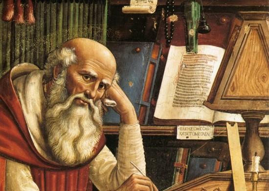 Об особенностях чтения в эпоху поздней античности сегодня расскажут в библиотеке №180