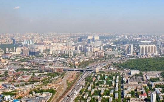 В 2020 году в Москве благоустроят 45 улиц и 183 парка