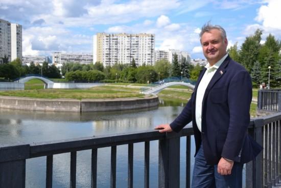 Депутат МГД Титов: Инновационный кластер в Зеленограде станет прорывом в освоении нитридных технологий