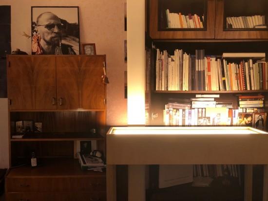 Еще одна выставка, приуроченная к 80-летию герцога Беляево, откроется в нашем районе