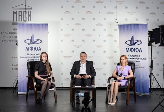 Завтра пройдет межвузовский День открытых дверей университетов МФЮА и МИТУ-МАСИ