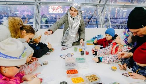 Куда сходить на Рождество в Москве