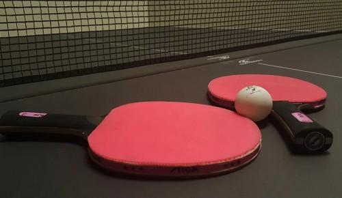 Районный теннисный турнир перенесли на февраль