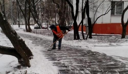 Котловский штаб по ЖКХ и Б дал оценку ситуации с уборкой снега