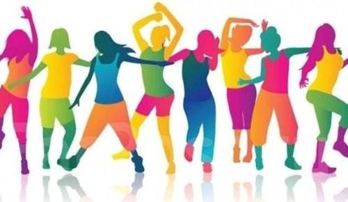 С января котловских участников «Московского долголетия» ждут спортивно-танцевальные занятия
