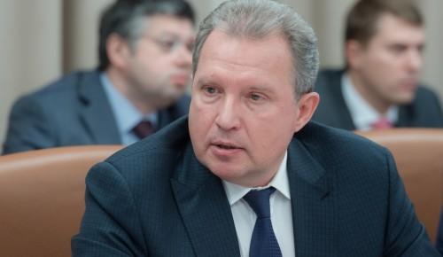 Москва системно повышает контроль в области лекарственного обеспечения