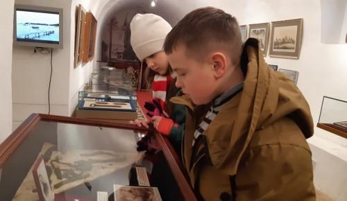 Котловчане посетили древний Новоспасский монастырь