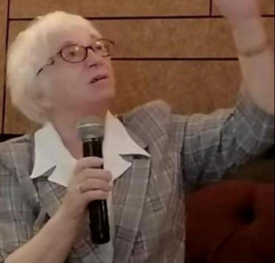 Ушла из жизни педагог школы №45 Валентина Савицкая